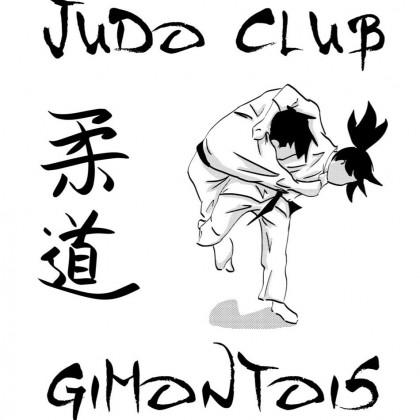 JUDO CLUB GIMONTOIS
